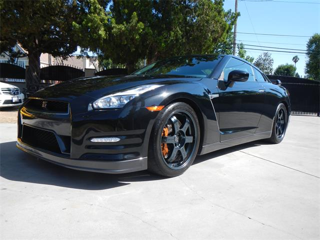 Picture of '15 GT-R - NSIR