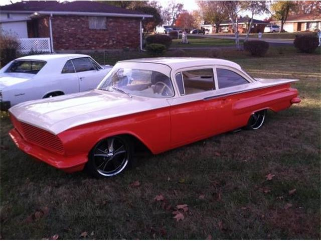 Picture of '60 Biscayne - NWF7