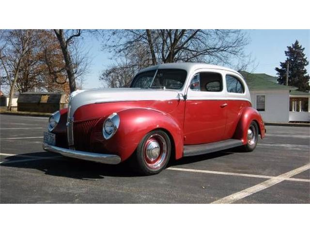 Picture of '40 Sedan - NWFE
