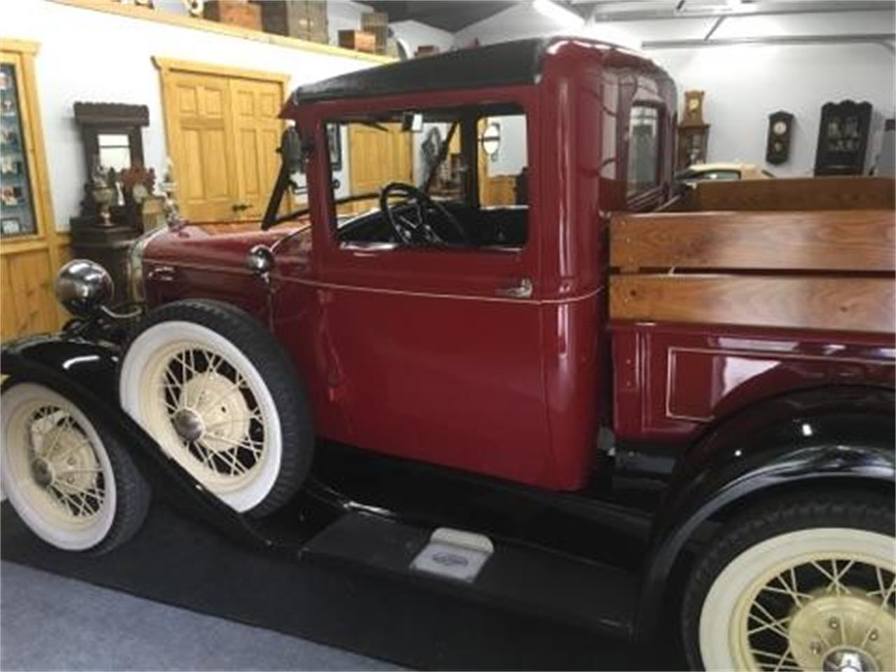 Large Picture of '30 Pickup - NWFL