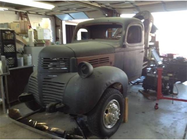 Picture of '41 Street Rod - NWFS