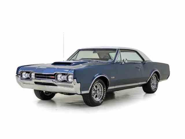 Picture of '67 Cutlass - NSVL