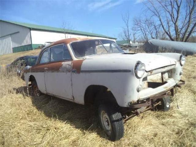 Picture of Classic '52 Willys Sedan - $6,495.00 Offered by  - NWGI
