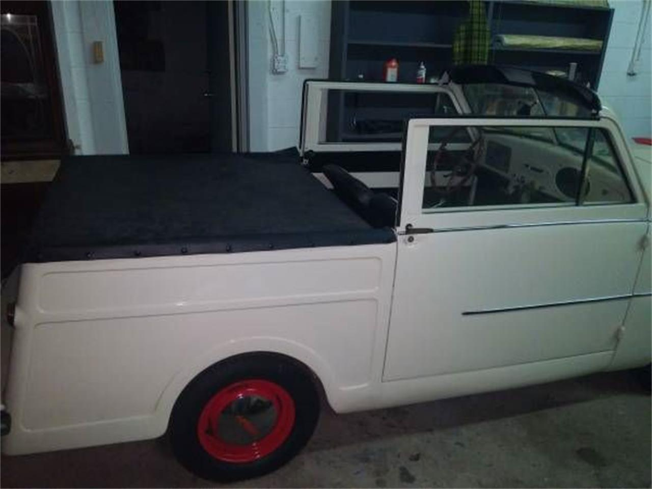 Large Picture of Classic 1951 Crosley Super - $18,995.00 Offered by Classic Car Deals - NWGT