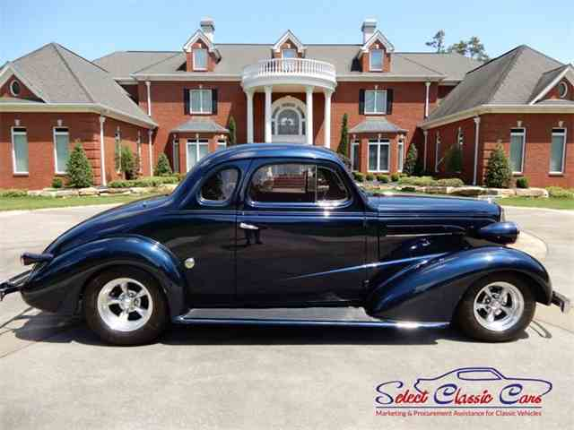 Picture of '37 Coupe - NSVP