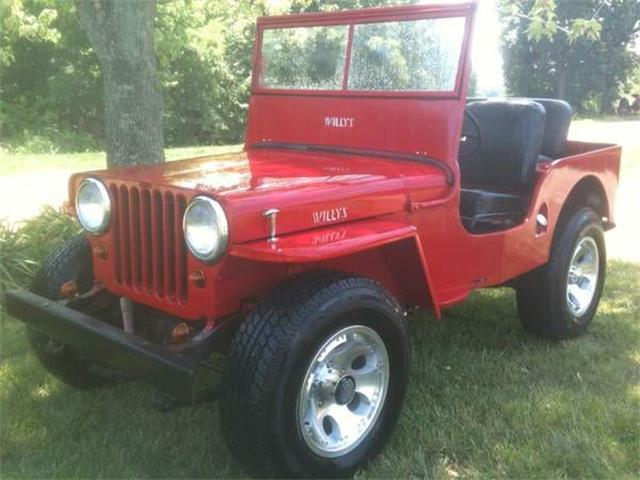 Picture of '46 Willys - NWH0