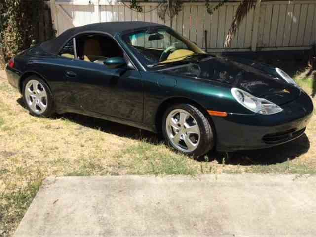 Picture of '99 911 Carrera 4 - NSVQ