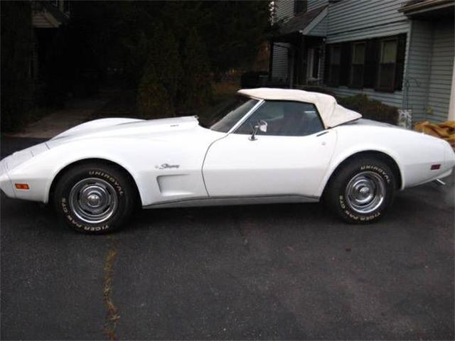 Picture of '74 Corvette - NWHN