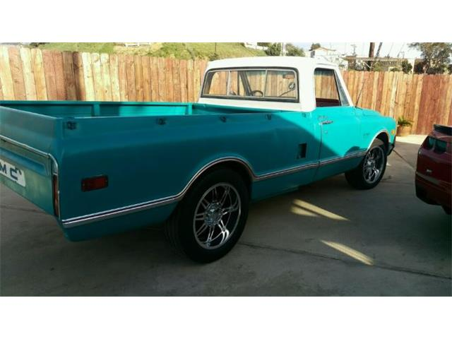 Picture of Classic 1968 GMC 2500 - $12,995.00 - NWHW
