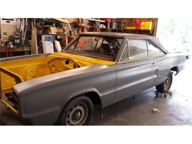 Picture of '66 Coronet - NWIK