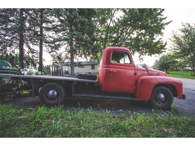 Picture of 1953 R110 located in Cadillac Michigan - $6,495.00 - NWIL