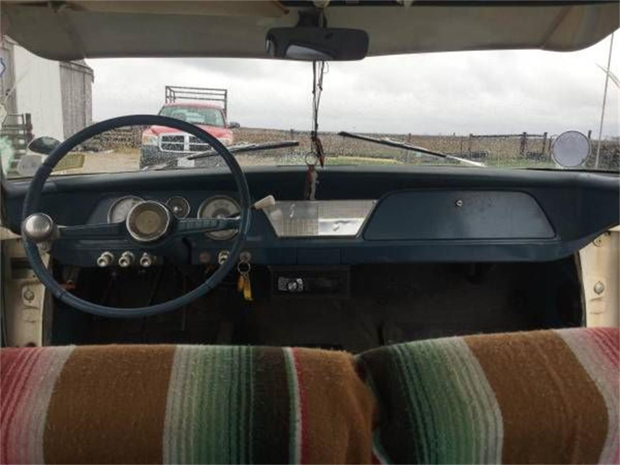 Large Picture of '62 Lark - NWIS