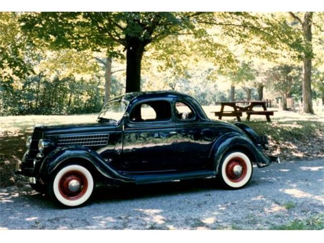 Picture of '35 Coupe - NWIZ