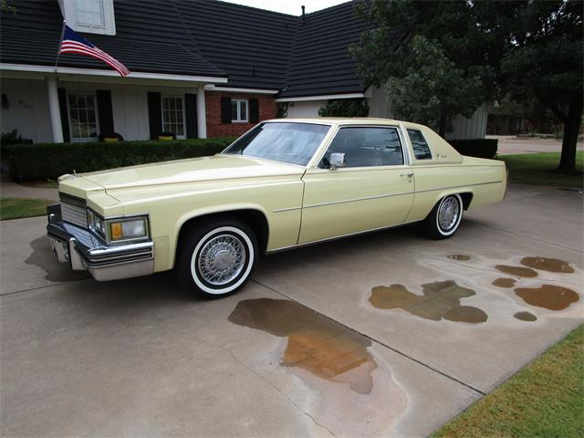 Picture of '79 Coupe DeVille - NWJ7
