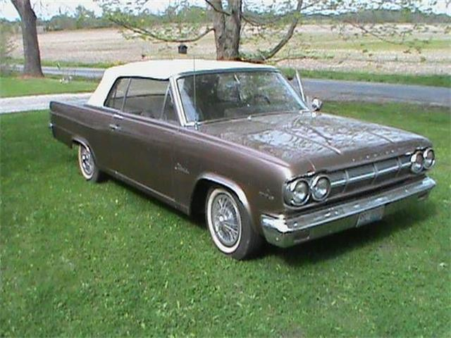 Picture of '65 Rambler - NWJB