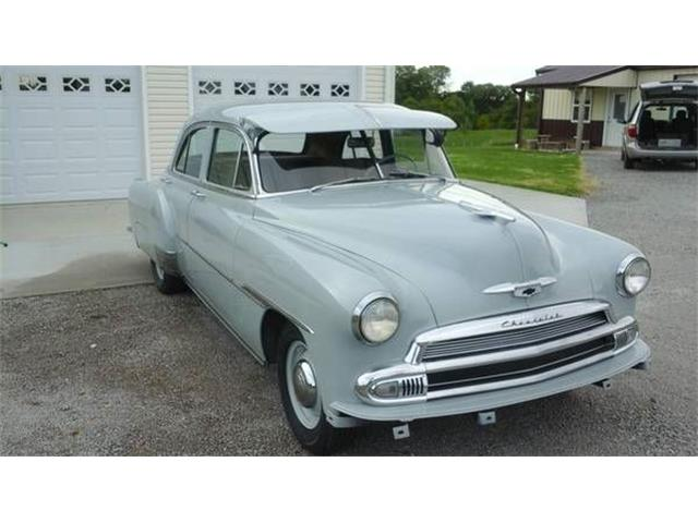 Picture of '51 Styleline - NWJH