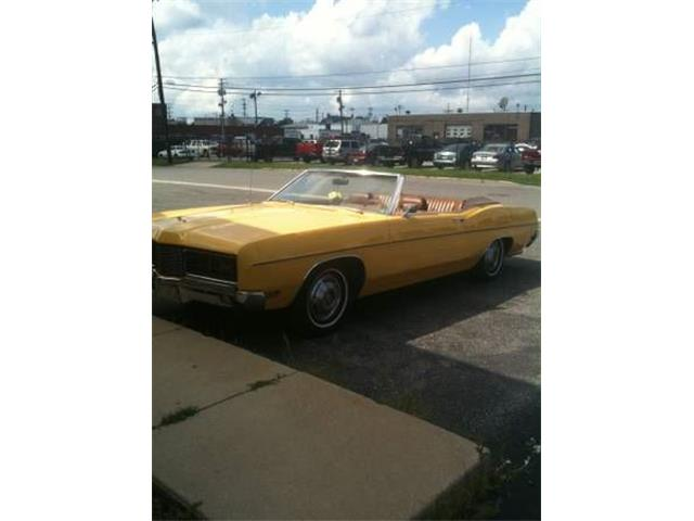 Picture of '70 Ford Galaxie located in Cadillac Michigan - $10,395.00 - NWJI