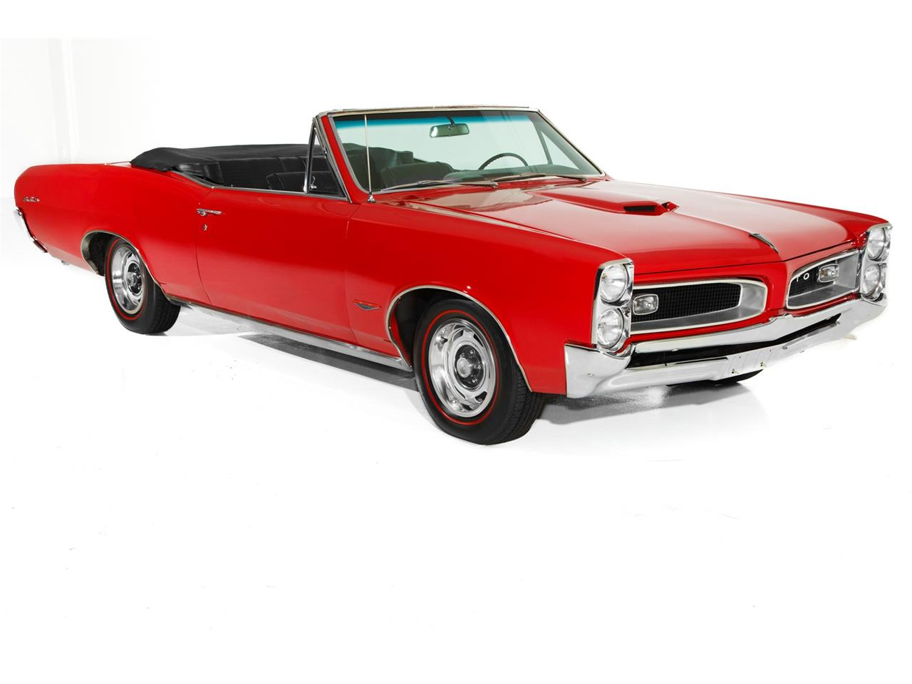 Picture of '66 GTO - NSVZ
