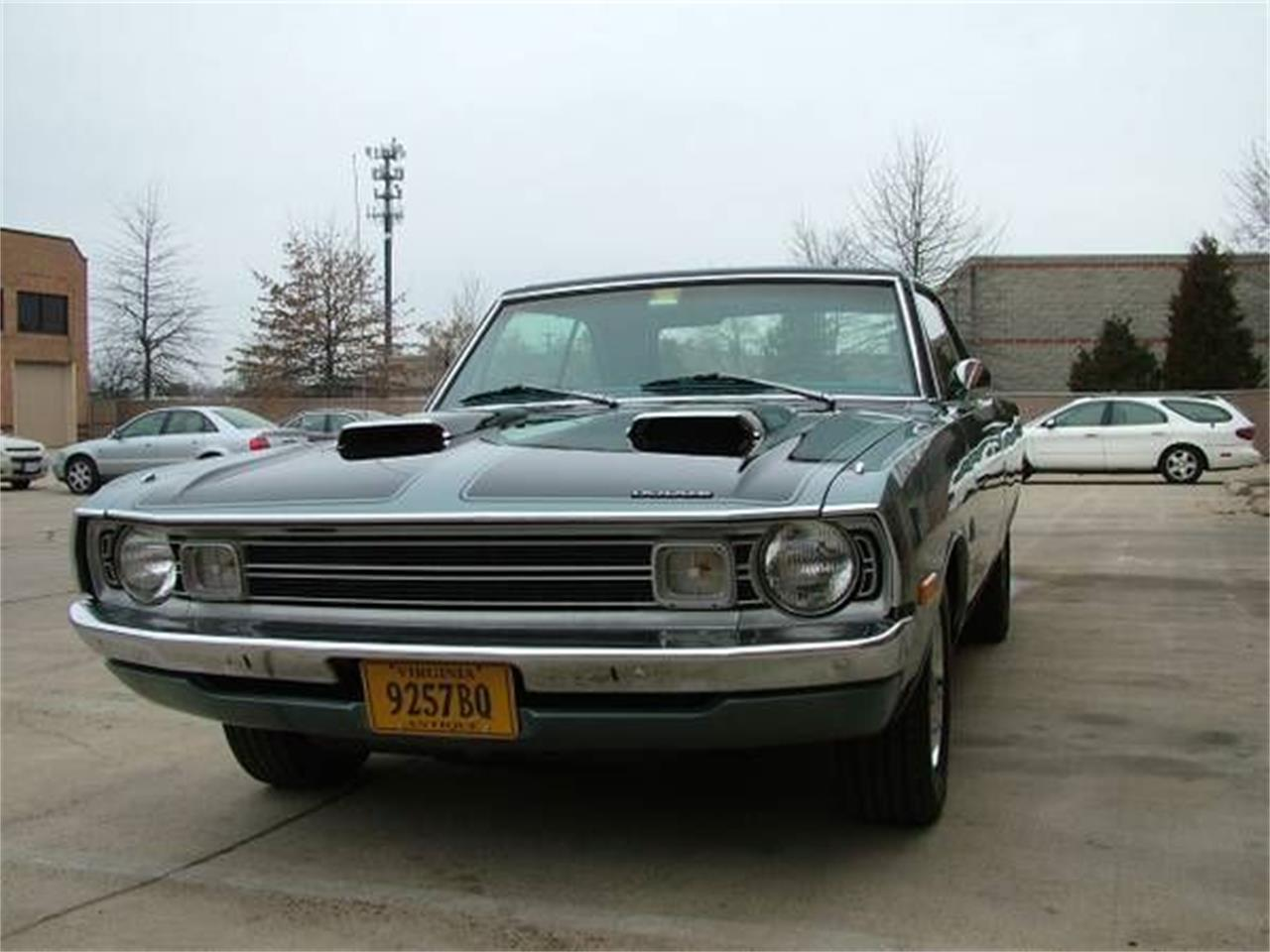 Large Picture of Classic '72 Dart - $22,495.00 Offered by Classic Car Deals - NWJS