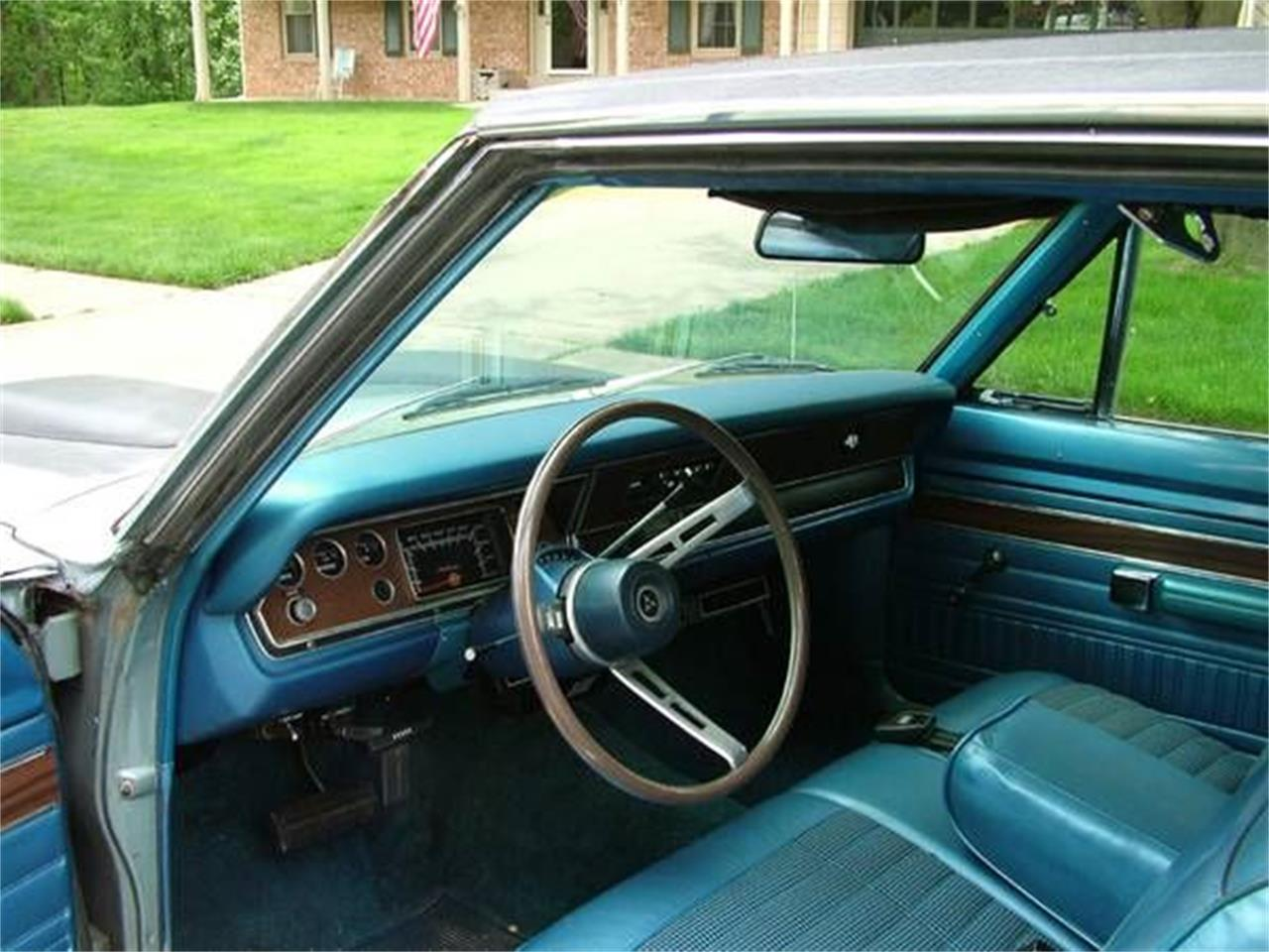 Large Picture of 1972 Dodge Dart - $22,495.00 Offered by Classic Car Deals - NWJS