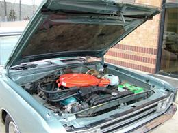 Picture of '72 Dodge Dart located in Cadillac Michigan - $22,495.00 Offered by Classic Car Deals - NWJS