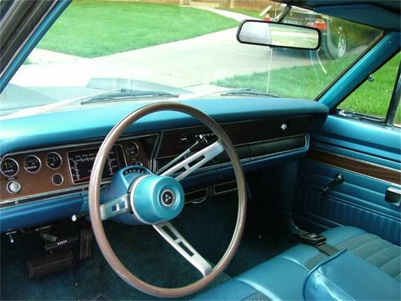 Large Picture of Classic 1972 Dodge Dart Offered by Classic Car Deals - NWJS