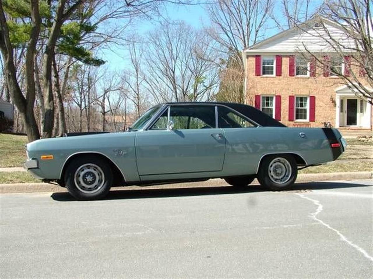 Large Picture of Classic 1972 Dodge Dart - $22,495.00 - NWJS