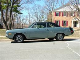Picture of '72 Dodge Dart located in Michigan - NWJS