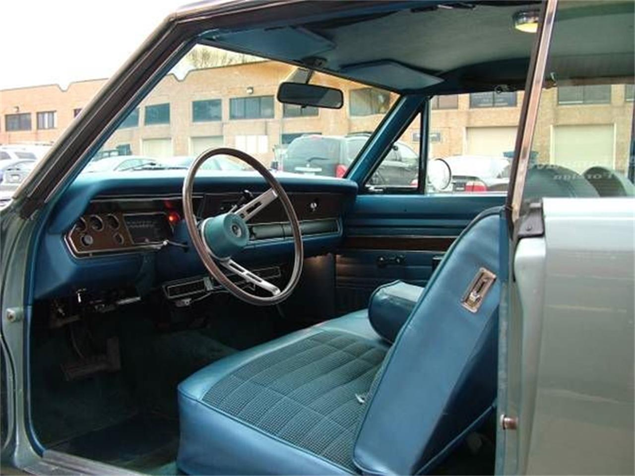 Large Picture of Classic '72 Dart located in Cadillac Michigan Offered by Classic Car Deals - NWJS