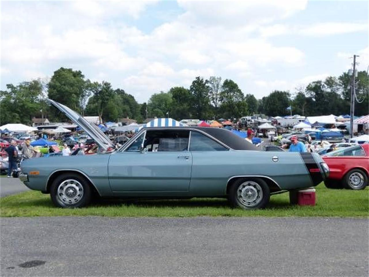 Large Picture of Classic 1972 Dart - $22,495.00 - NWJS