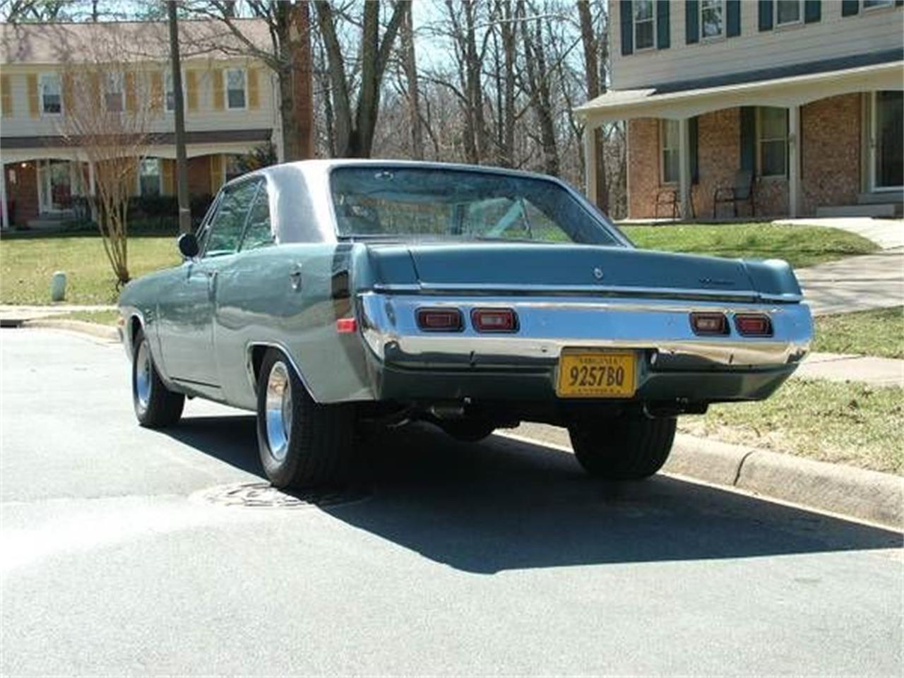 Large Picture of 1972 Dodge Dart - $22,495.00 - NWJS