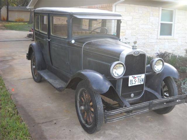 Picture of '28 Sedan - NWJW