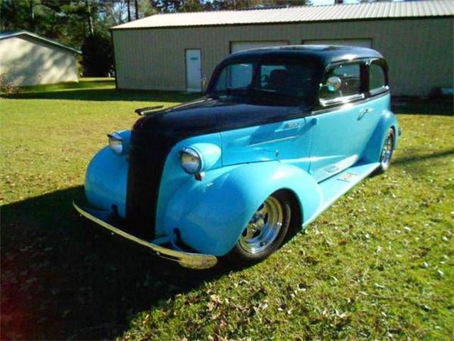 Picture of '37 Street Rod - NWJX