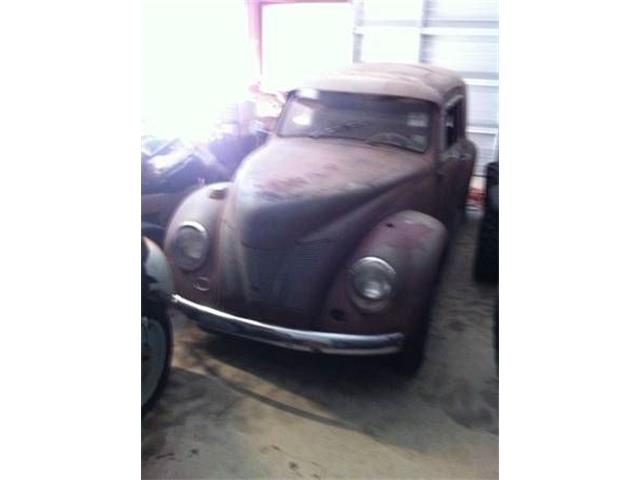 Picture of Classic 1965 Volkswagen Custom - NWJZ