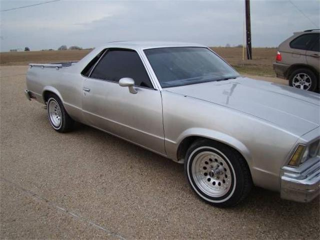 Picture of '81 El Camino - NWK4