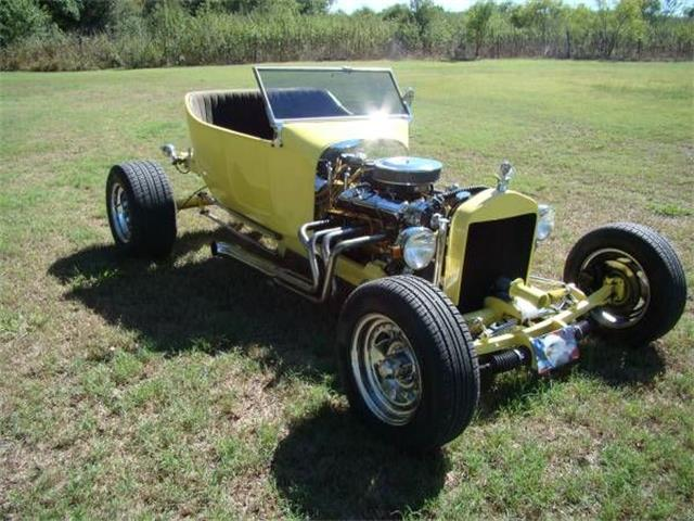Picture of Classic '23 T Bucket - NWK5