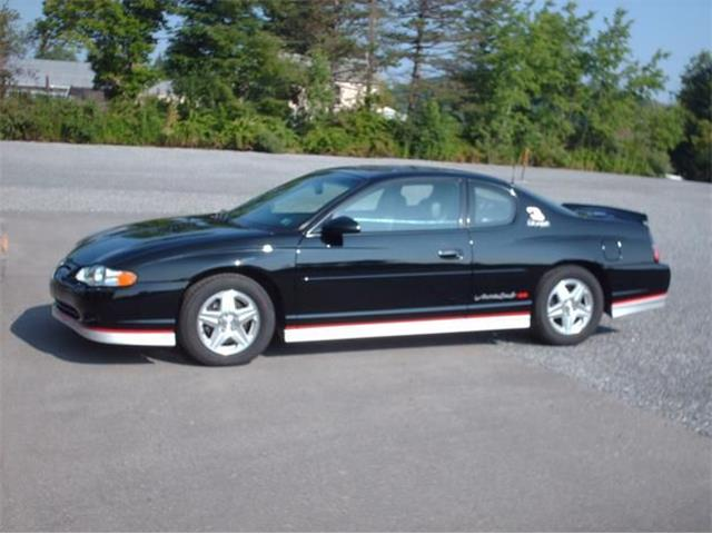 Picture of '02 Monte Carlo - NWK9