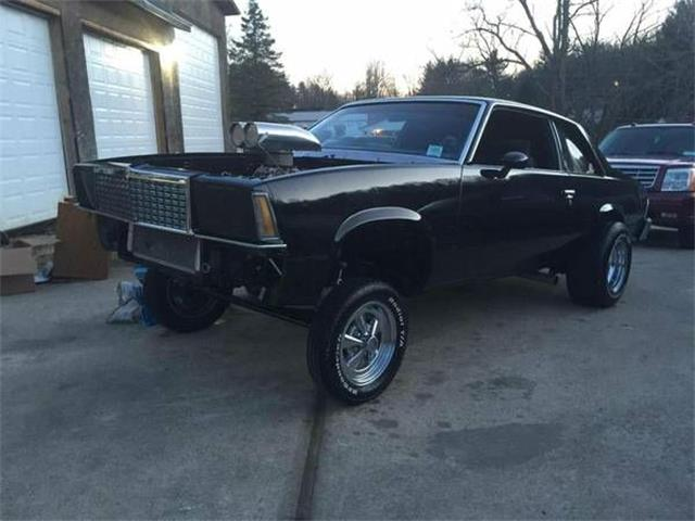 Picture of 1978 Chevrolet Malibu - $21,995.00 Offered by  - NWKH