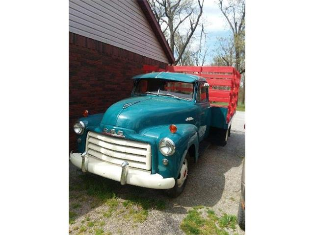 Picture of '53 Truck - NWKL