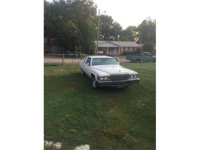 Picture of '79 DeVille - NWKN