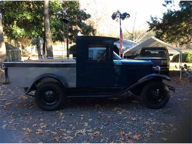 Picture of '29 Pickup - NWKT