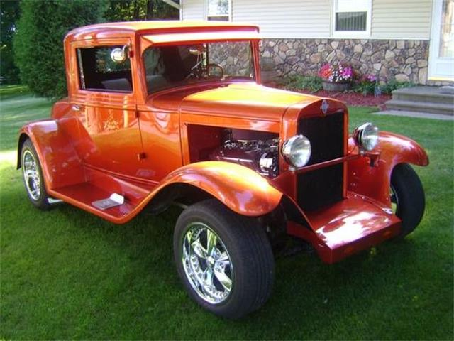 Picture of '30 Coupe - NWL5