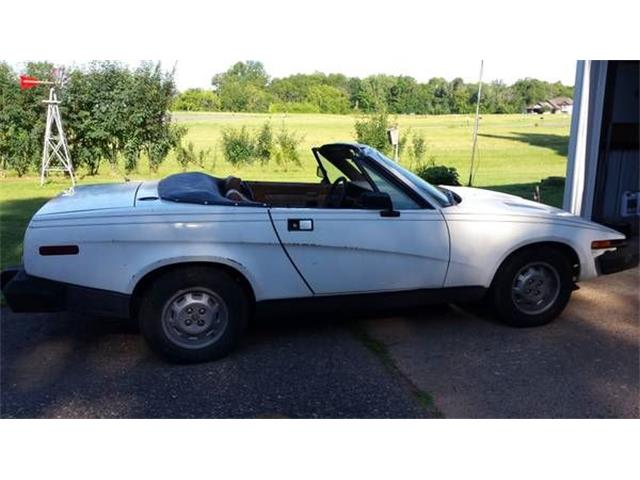 Picture of '80 TR7 - NWLI