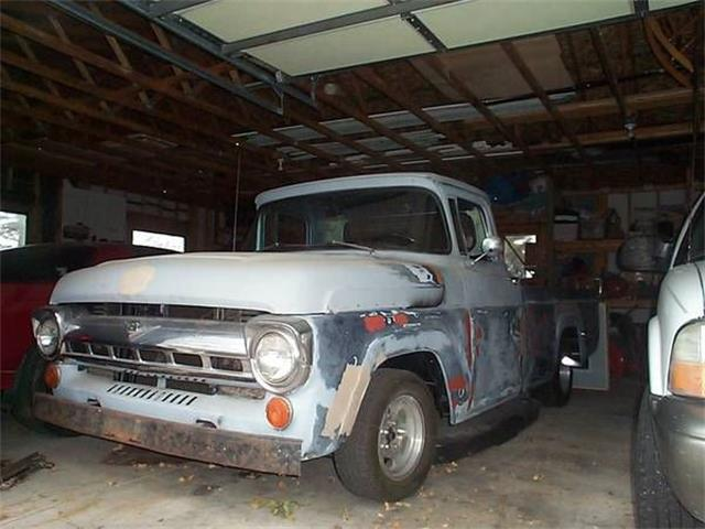 Picture of '57 F100 - NWMN
