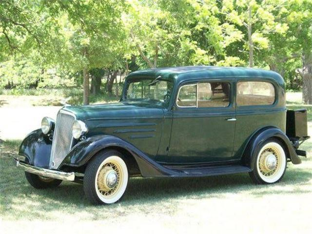 Picture of 1934 Sedan Offered by  - NWMS