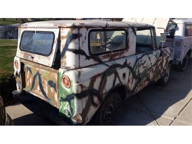 Picture of '68 Scout - NWN3