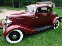 Picture of '33 Coupe - NWN7