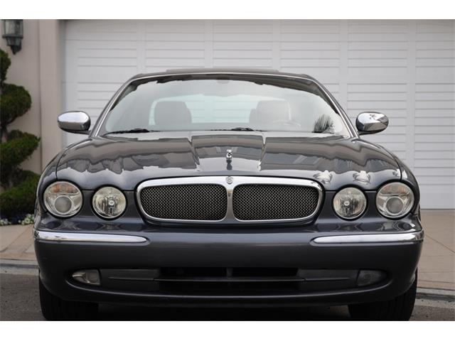 Picture of '04 XJ8 - NWNC