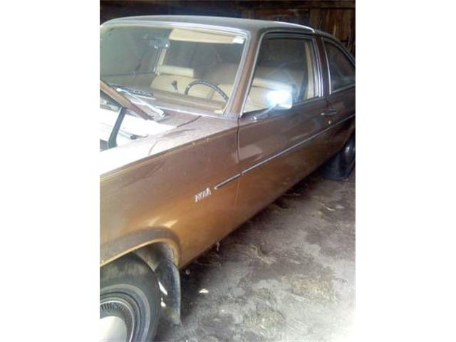 Picture of '76 Nova - NWNG