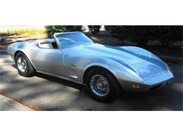 Picture of '74 Corvette - NWNO